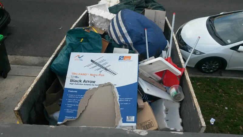 Rubbish Removals Alexandria