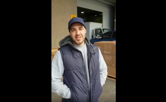 Alltrashoz – Testimonial video review – Hytec Refrigeration