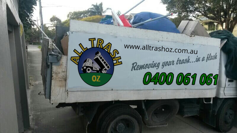 Building Rubbish Removal